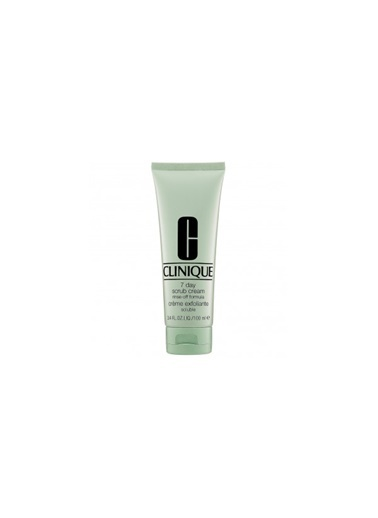 7 Day Scrub Cream Rınse-Off-Clinique